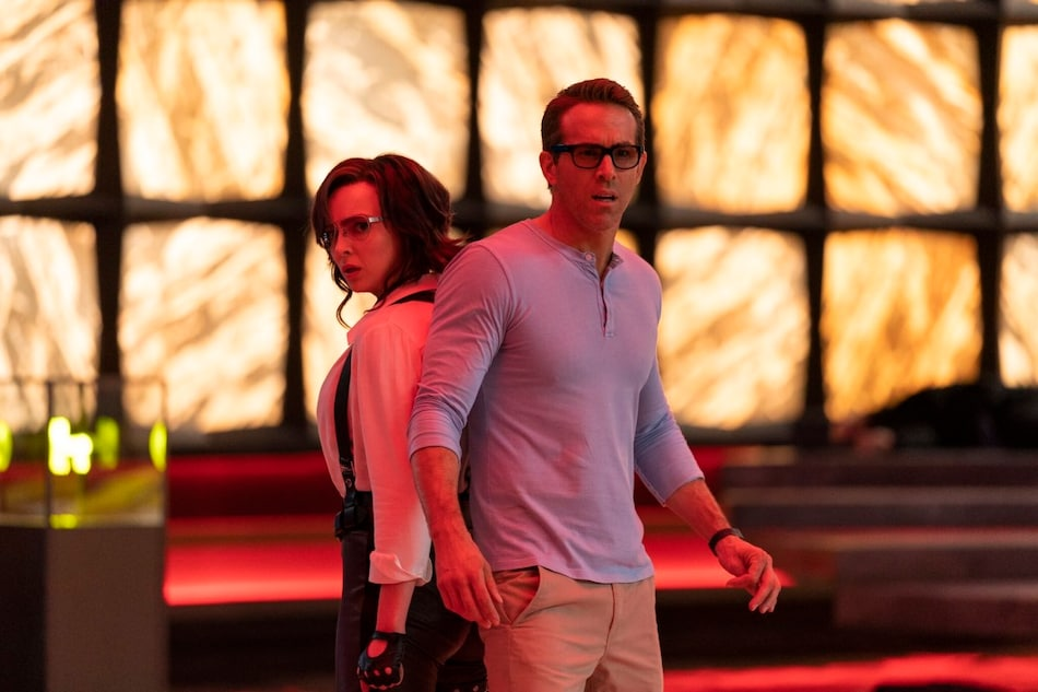 Free Guy Trailer: Ryan Reynolds Takes Over a Video Game in New Movie