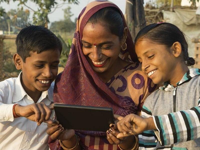 Government to Start Digital Village Programme Soon, Says Prasad