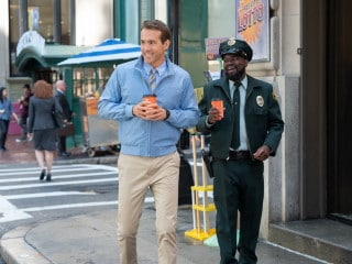 Free Guy 2 Announced by Ryan Reynolds, as Free Guy Box Office Opens to $51 Million Opening Weekend