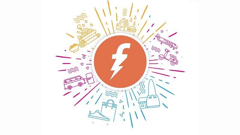FreeCharge Now Lets You Buy Google Play Recharge Codes
