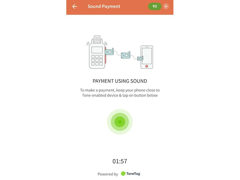 FreeCharge, ToneTag Partner to Bring Sound-Based Payments