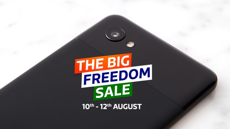 Flipkart Big Freedom Sale: The Best Deals From Day 1