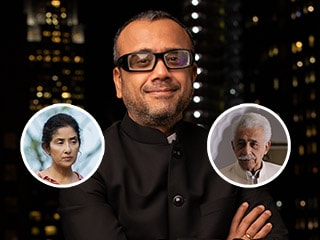 Dibakar Banerjee's Netflix Movie, Freedom, Casts Naseeruddin Shah, Manisha Koirala, 6 Others