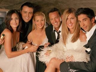 Friends HBO Max Reunion Special Filming to Begin With Lead Cast Next Week