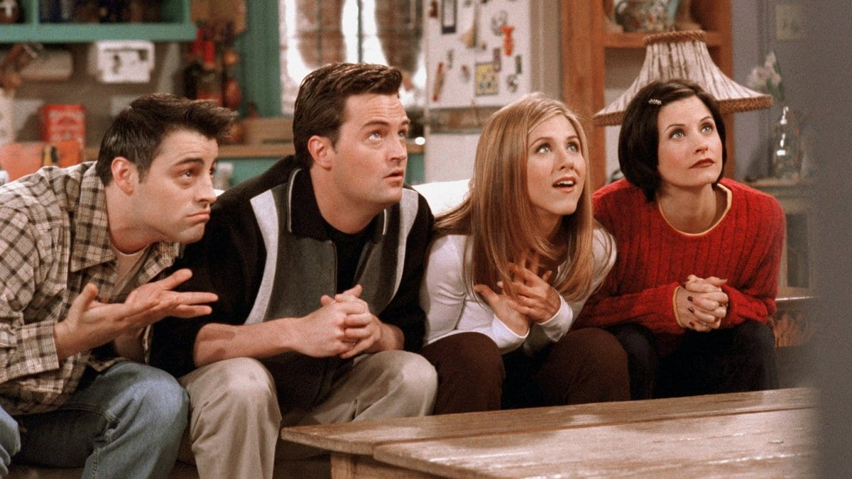 HBO and Netflix: From 'Friends' to Foes