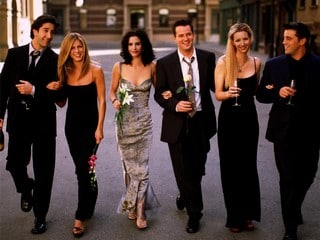 HBO Max Pulls Friends From Netflix in the US, Netflix Says It's Sorry to See Friends Go
