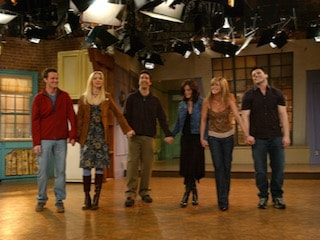 Friends: The Reunion HBO Max Premiere Date Set for May 27 With Special Guests, Gets First Teaser Trailer
