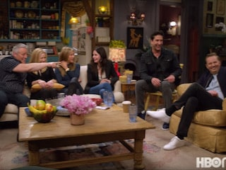 Friends: The Reunion Sets Zee5 Release in India