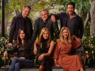 Friends: The Reunion Trailer Is Just the Dash of Nostalgia You're Looking For