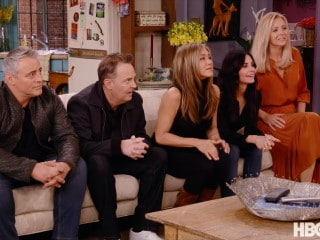 Friends: The Reunion Coming to HBO Go in Asia, Binge in Australia on May 27