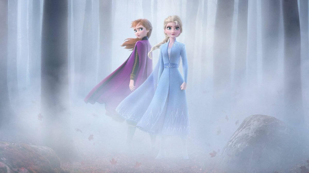 Frozen 2 India Release Date and Tickets, Hindi, Tamil and Telugu Cast and Trailer, and More