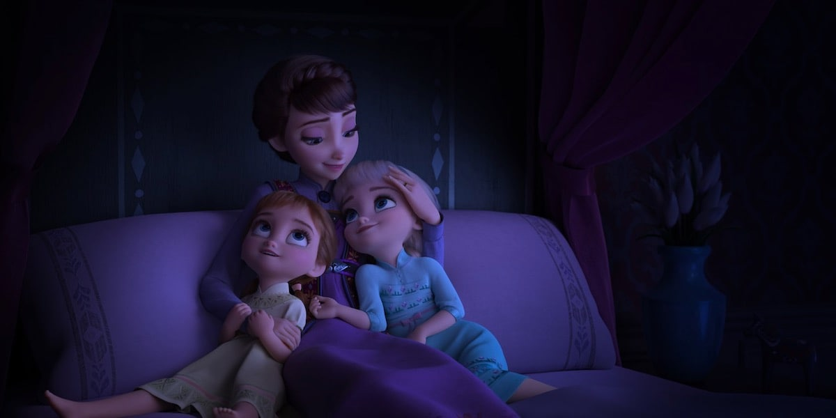 From Frozen 2 to Soul: All the Disney Animation and Pixar Announcements From D23 Expo