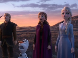 Frozen 2 Review: Sparks of Magic, but Should Disney Have Let It Go?
