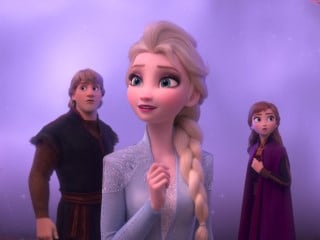 Frozen 2 Box Office: $350 Million Opening Weekend Biggest Ever for Animated Movies