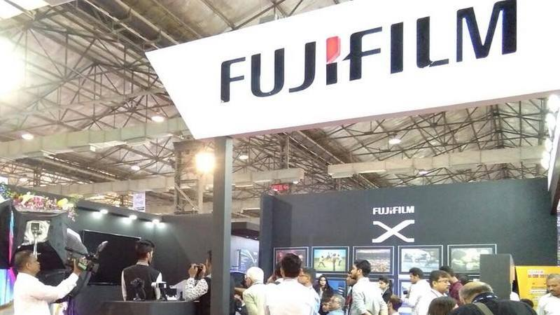 Fujifilm MD Says Targeting Double-Digit Growth in India