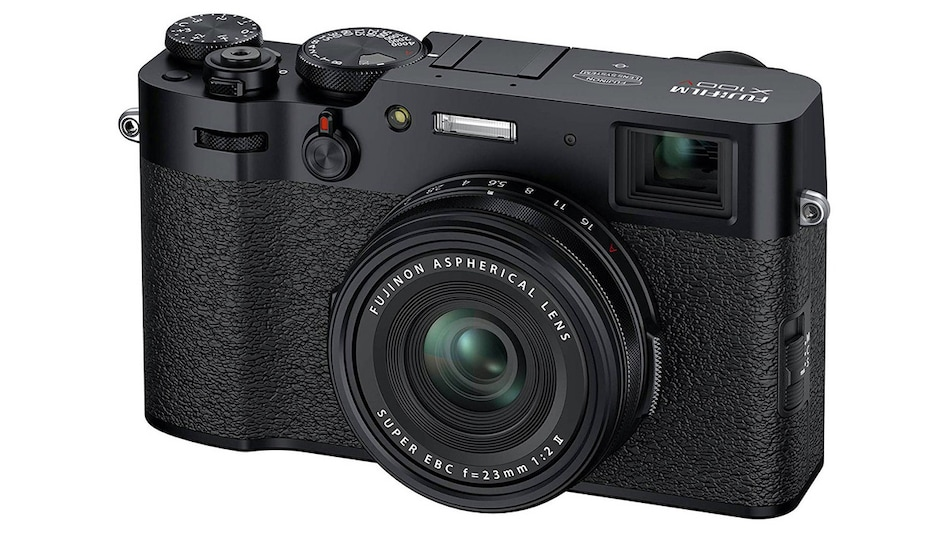 Fujifilm X100V Premium Compact Camera With New Lens, Upgraded Sensor and 4K Video Recording Launched