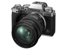 Fujifilm X-T4 With 26.1-Megapixel BSI CMOS Sensor, Five-Axis IBIS Mechanism Launched