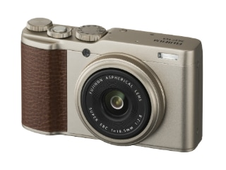 Fujifilm XF10 Compact Camera With 24.2-Megapixel APS-C Sensor, Touchscreen Launched