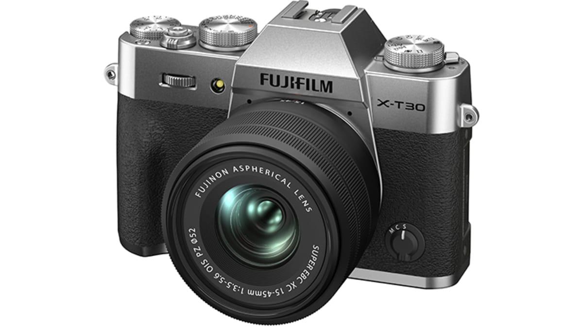 fujifilm xt30 II Fujifilm X-T30