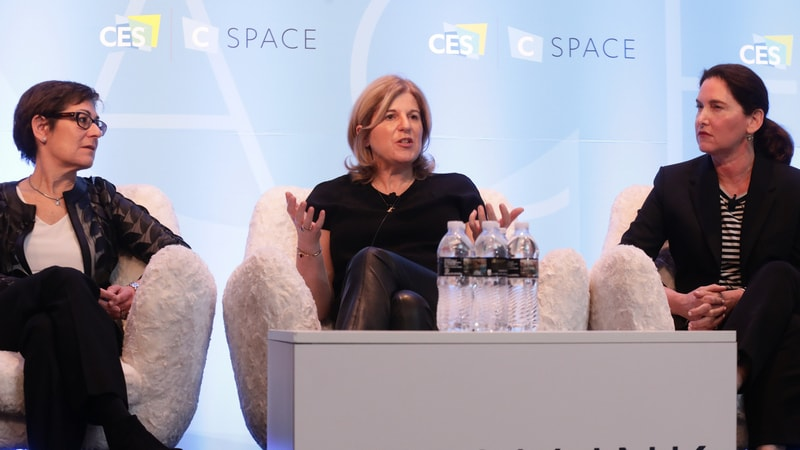 CES 2019: Tech's Big Gadget Show Edges Close to Gender Equity
