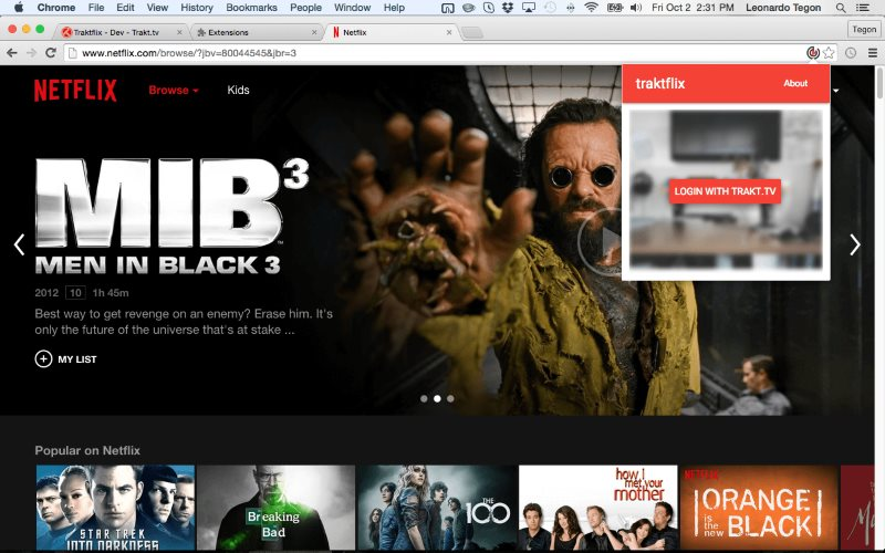 Five Chrome Extensions to Supercharge Your Netflix Experience | NDTV