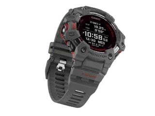 Casio G-Shock G-Squad GBD-H1000 Smartwatch With Heart-Rate Sensor, 200m Water Resistance Launched in India