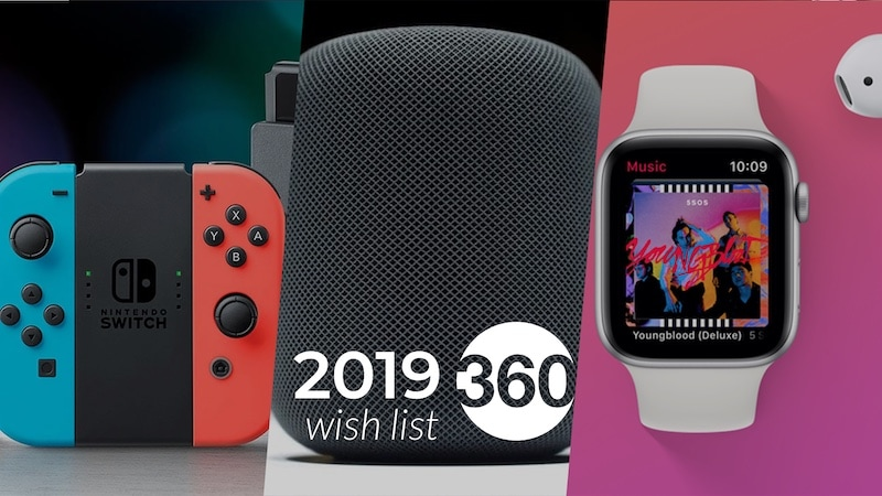 New Year 2019: Gadgets 360 Staff's Tech Shopping Cart for ...