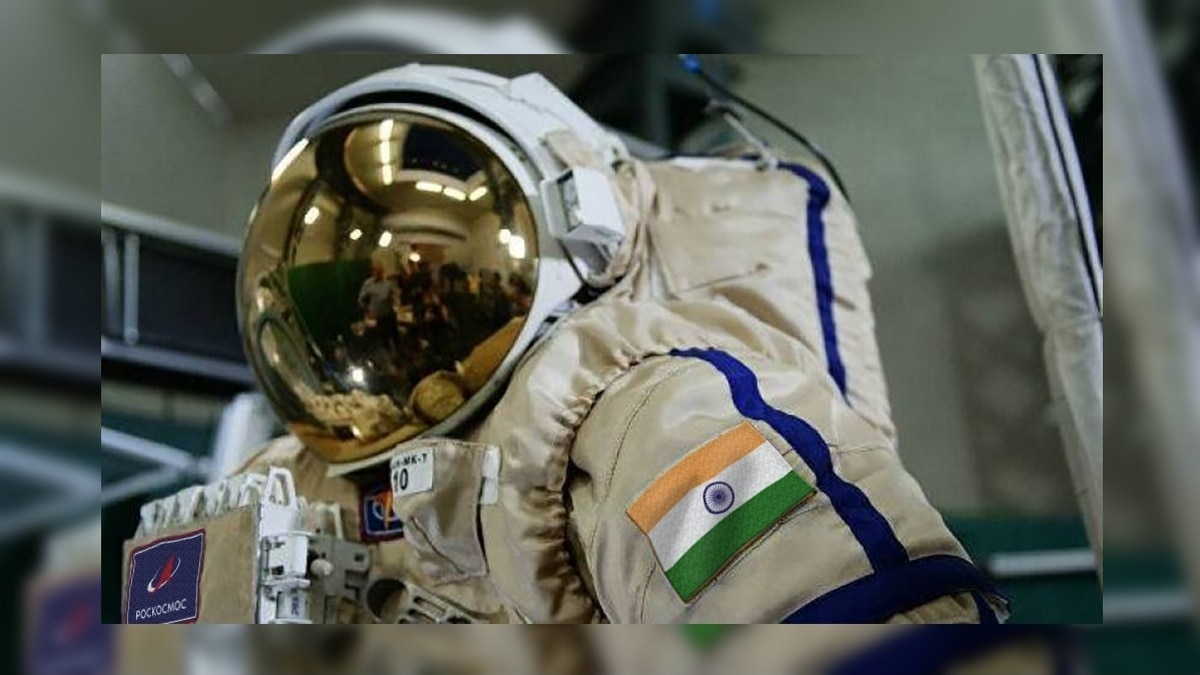 Gaganyaan: Four Indian Cosmonauts Resume Training in Russia for Mission