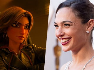 Wreck-It Ralph 2: Wonder Woman's Gal Gadot Joins Voice Cast