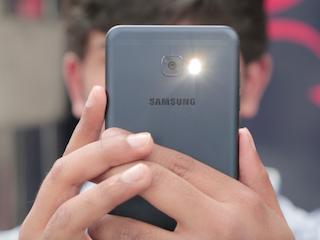 Samsung Galaxy C7 Pro First Impressions