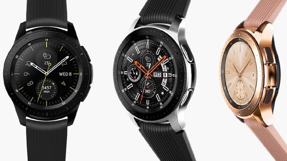 Samsung Galaxy Watch 4 Golf Edition Launched With Smart Caddie App to Help Track Your Shots