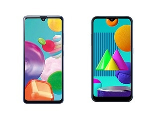 Samsung Galaxy A41, Galaxy M01 Getting Android 11-Based One UI 3.1 Update: Reports
