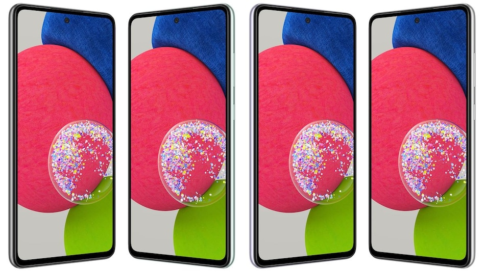 Samsung Galaxy A52s 5G Alleged Price, Specifications, Official-Looking Renders Surface Again