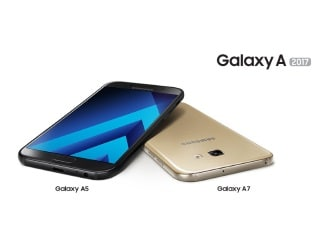 Samsung Galaxy A3 (2017), Galaxy A5 (2017) Prices Revealed