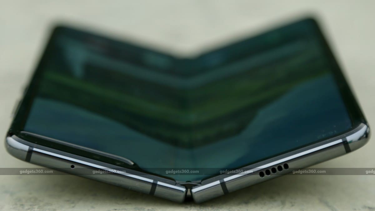 No, Samsung hasn't sold 1 million Galaxy Fold