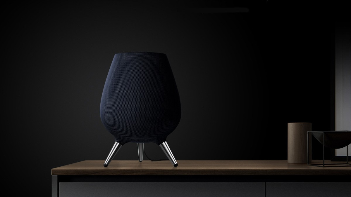 Samsung Galaxy Home Smart Speaker, Much Delayed, Misses Its Q3 Launch Window