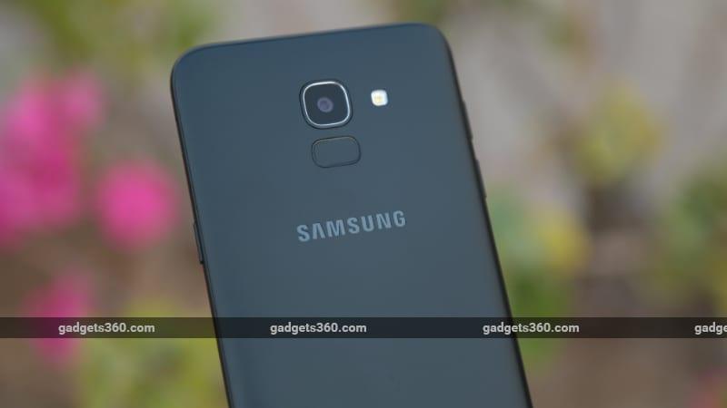 Samsung Galaxy J6 का रिव्यू