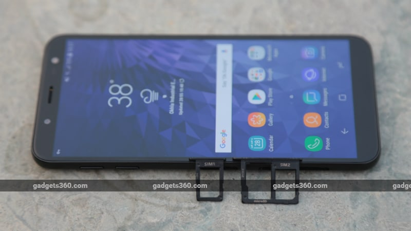 galaxy j6 sim gallery Samsung Galaxy J6