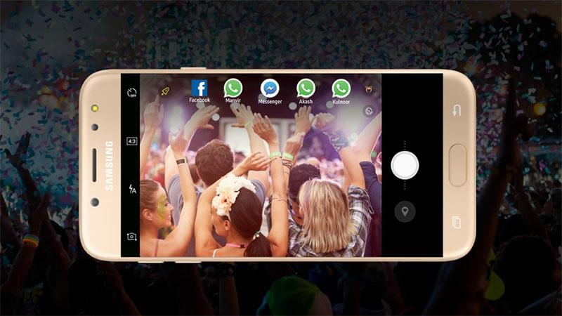 Samsung Galaxy J7 Max, J7 Pro Launched, OnePlus 5 Price Leak