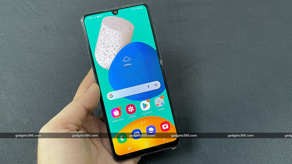 Samsung Galaxy M32 First Impressions: For Binge Watchers?