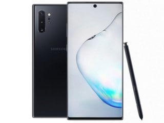 Samsung Galaxy Note 10+ Display Awarded A+ Rating by DisplayMate, Sets 13 Quality Records in Review