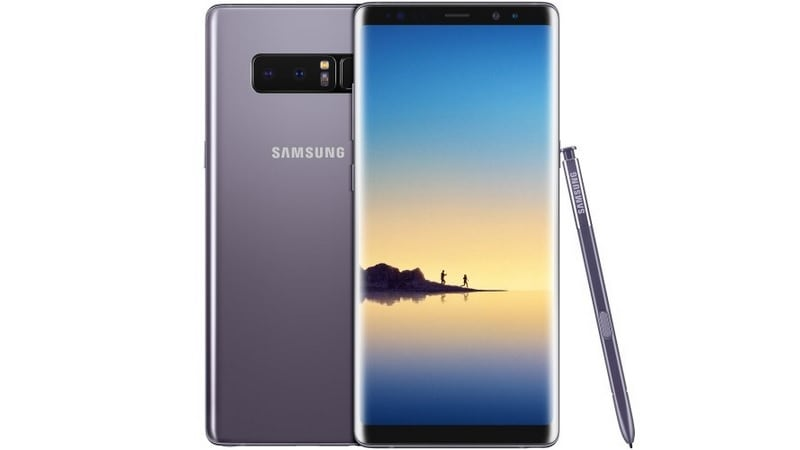 Samsung Galaxy Note 8 Android Pie Update With One UI Reportedly Rolling Out