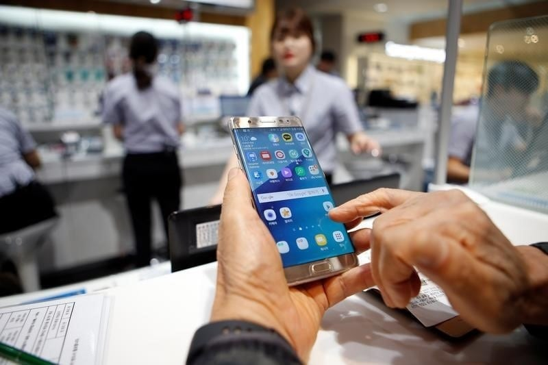 Samsung Galaxy Note 7 Recall Did Not Damage Brand in the US, Finds Poll