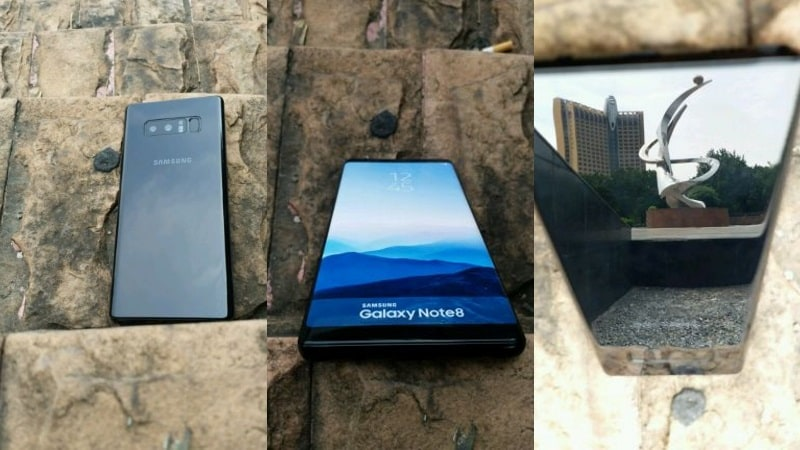 galaxy note 8 handson 9to5 story Galaxy Note 8 Hands On