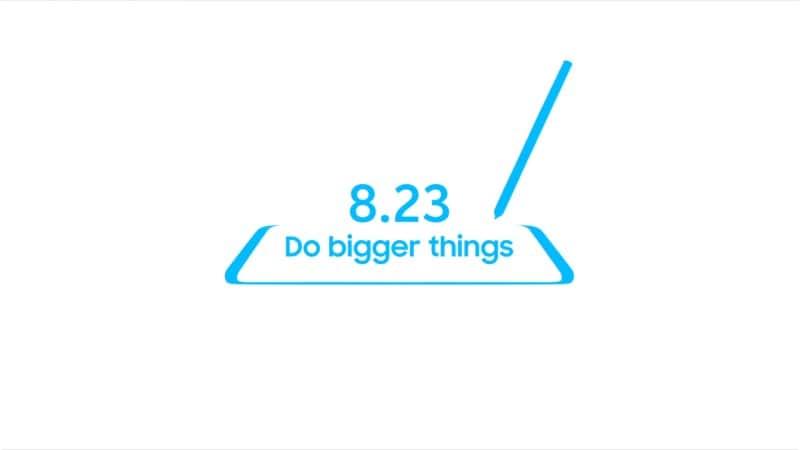 Samsung Galaxy Note 8 लॉन्च होने से पहले कंपनी की रिटेल वेबसाइट पर लिस्ट