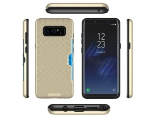Samsung Galaxy Note 8 Design Leaked in Images Yet Again