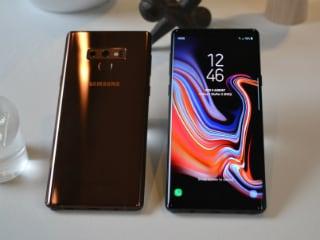 Samsung Galaxy Note 9 आज होगा भारत में लॉन्च