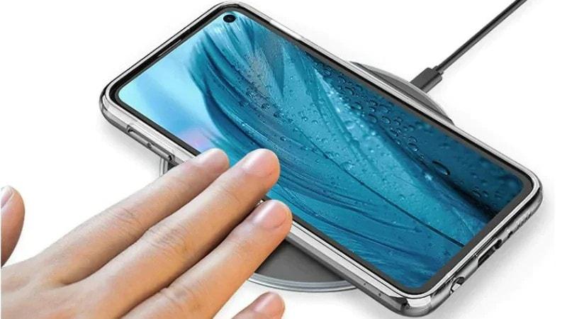 galaxy s10E charging large Samsung Galaxy S10 E