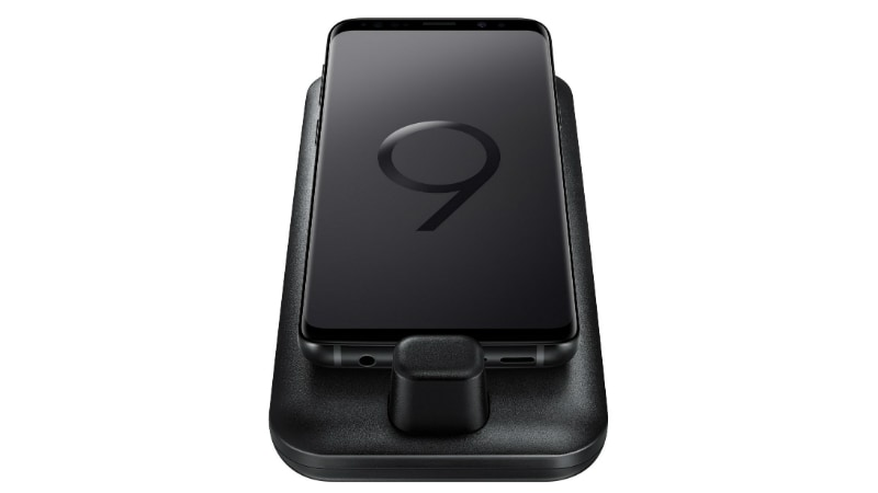Samsung Galaxy S9 leak confirms the inclusion of a headphone jack