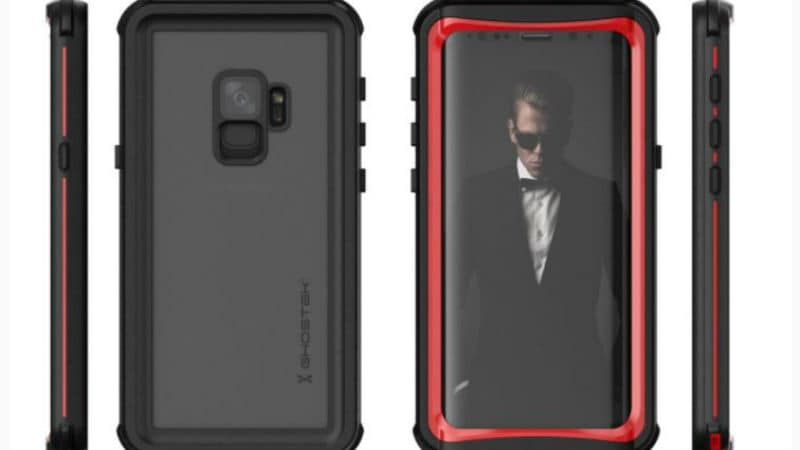 samsung galaxy s9 phone case